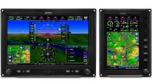 Garmin G3X Touch for Certificated Aircraft