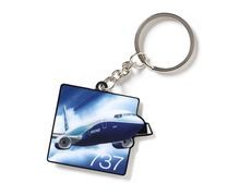Aviation Key Chains
