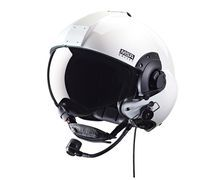 Casque de vol - David Clark