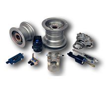 Aircraft Wheels & Brakes