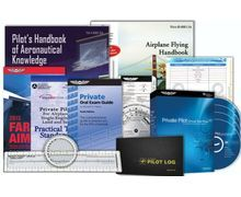 Aviation Books & Multimedia - Garmin