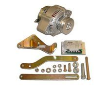Aircraft Alternator Conversion Kits