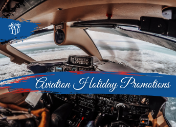 Garmin Aviation Holiday Promotions
