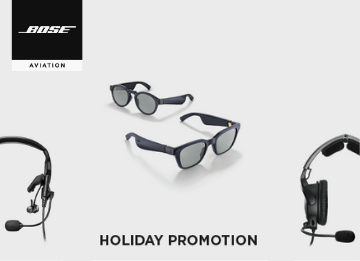 Bose Holiday Promotions