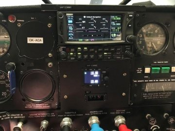 GTN 650 Ideal Choice for Pilots