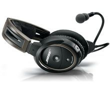 Aviation Headsets - BOSE