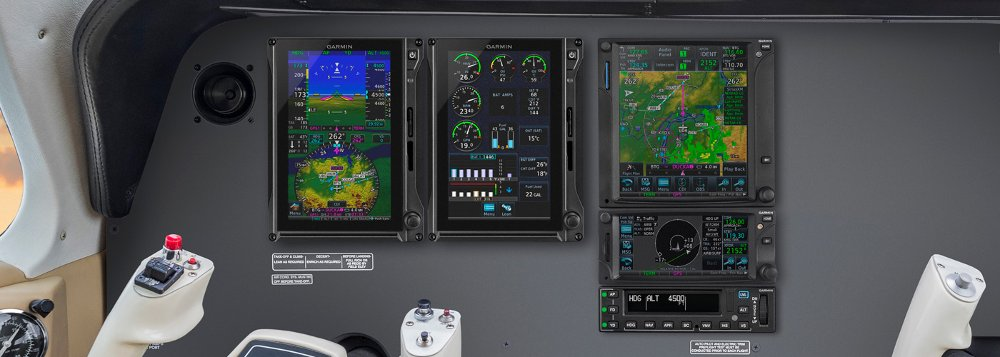Garmin G500 TXi | AIR TEAM